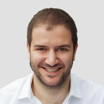 Yoann Benhacoun